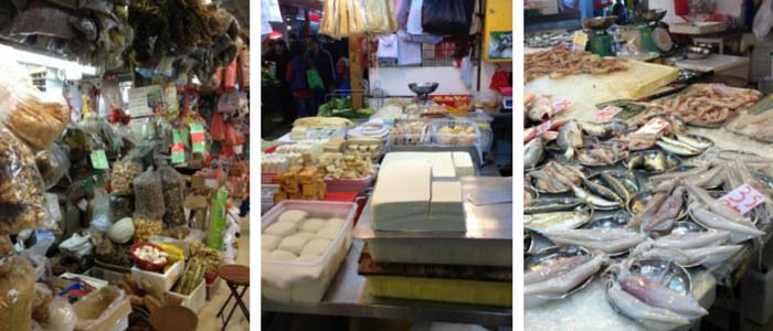 Tai Po Hui Market