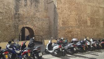 Cadiz walls