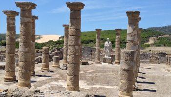 Baelo Claudia Roman Ruins