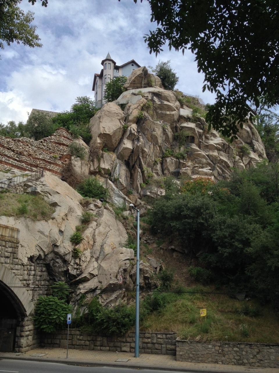 Charming Plovdiv