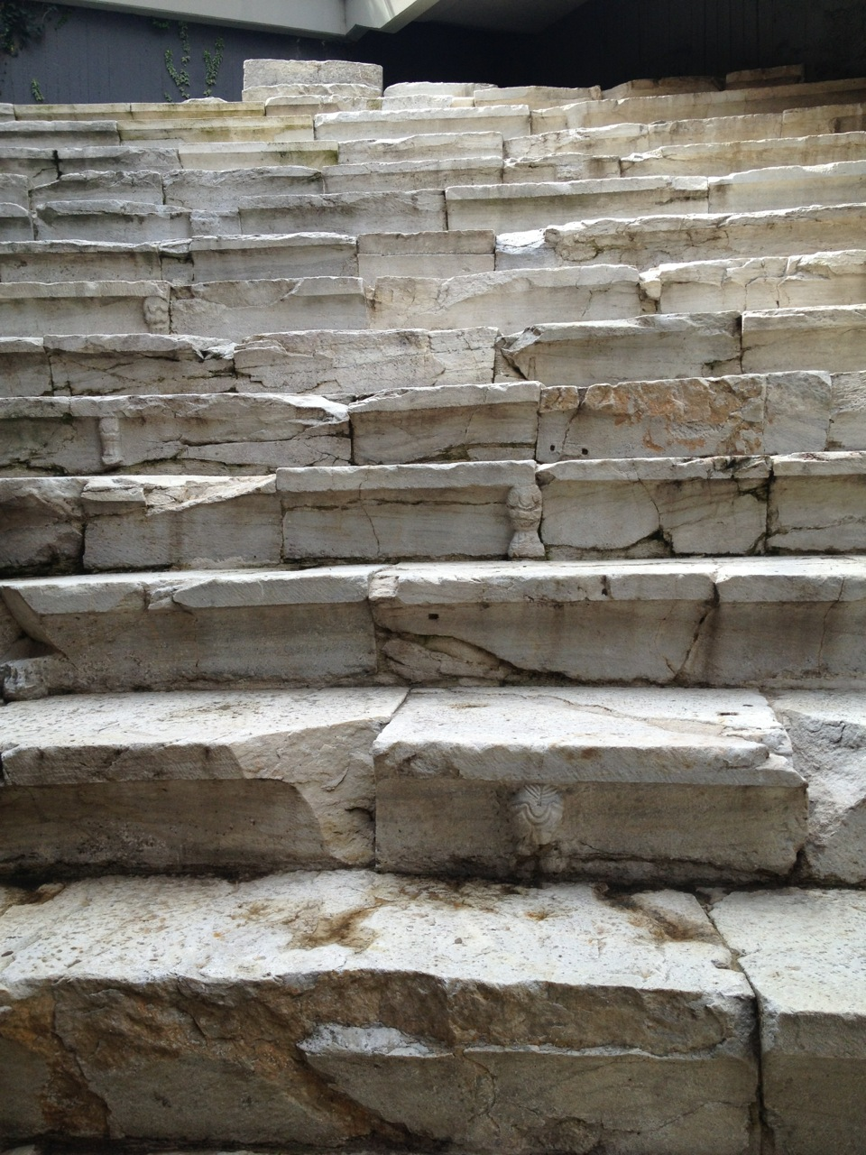 Ruins of Roman Stadium