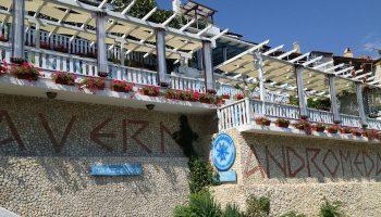 Andromeda Restaurant