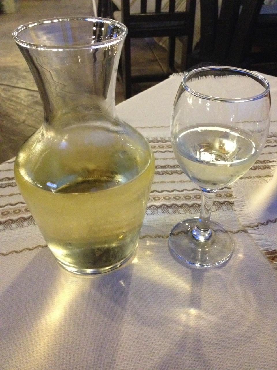 Emona Restaurant, Nessebar, Bulgaria