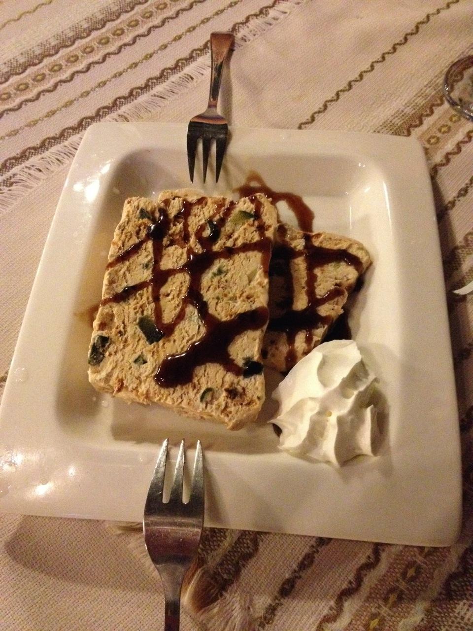 Fantastic dessert