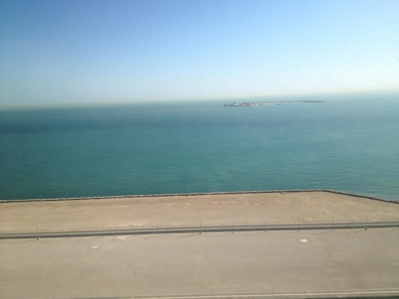 Bye-bye Qatar