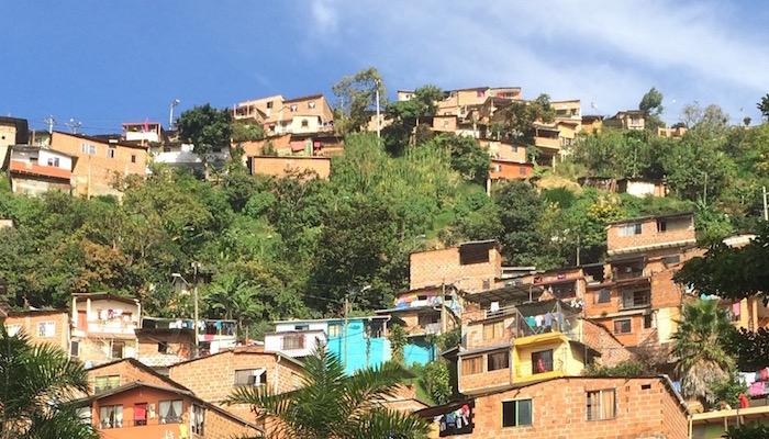 Medellin Walkabouts