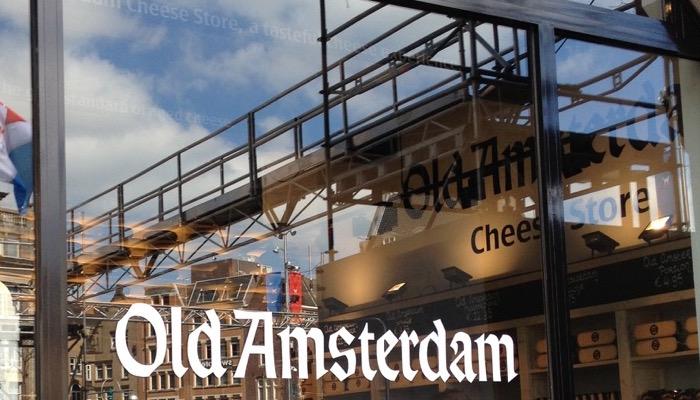 Amsterdam online travel resources