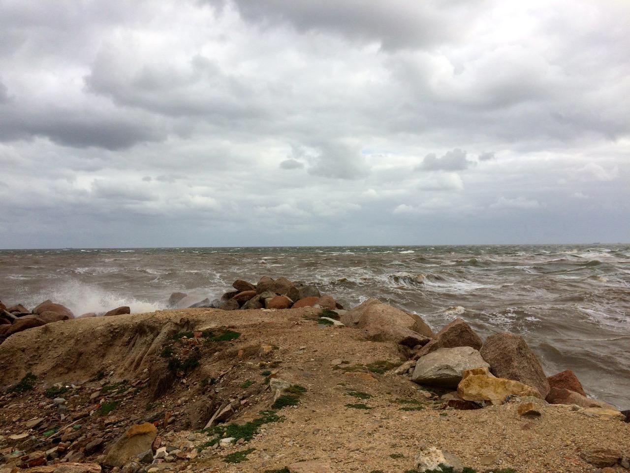Punta Brava (aka Punta Carretas)