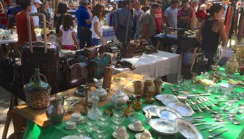 Montevideo Street Market