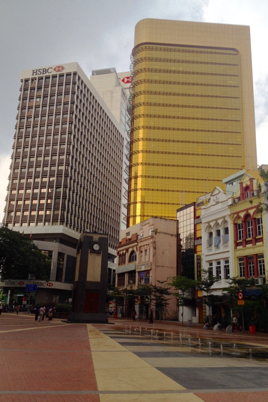 Kuala Lumpur Photos