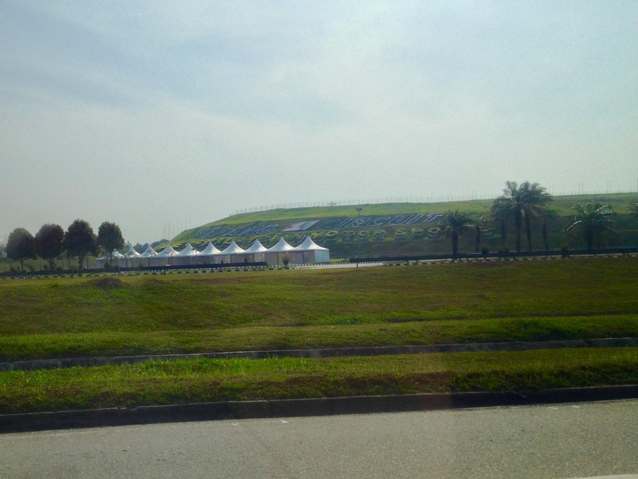 Kuala Lumpur Photos: Sepang International Circuit