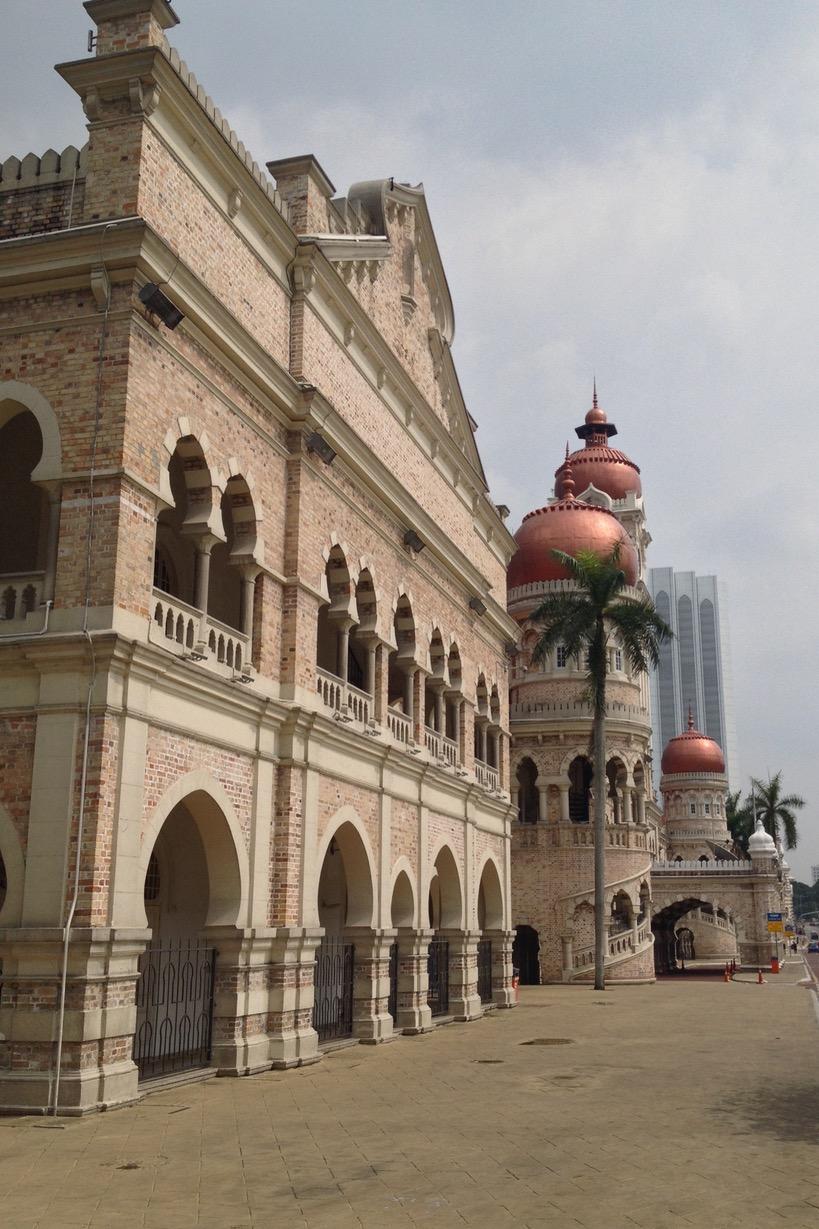 Kuala Lumpur Photos: Sultan Abdul Samad Building