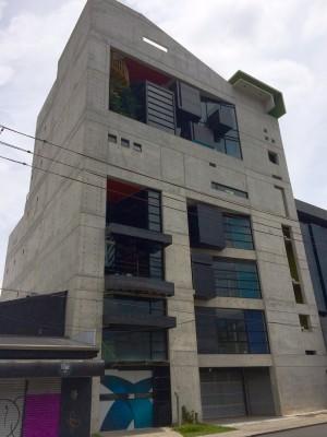 Take on modern architecture