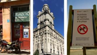 Uruguay Travel Resources