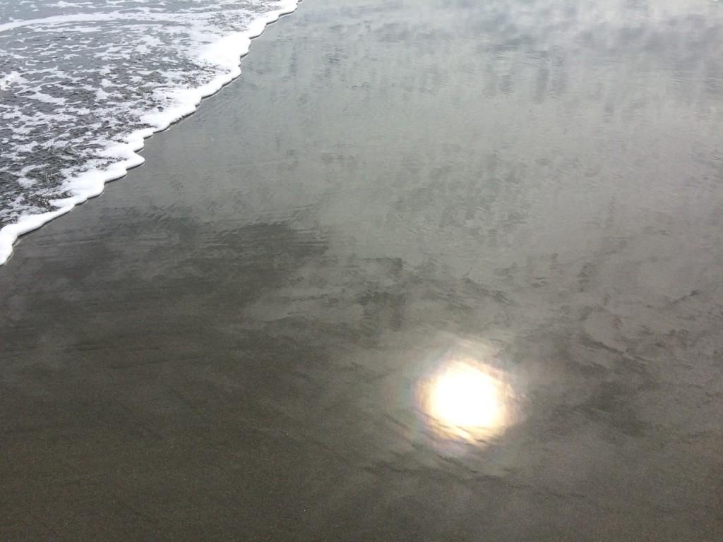 Visiting Playa Tortuga