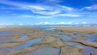 Playa Tortuga in Costa Rica