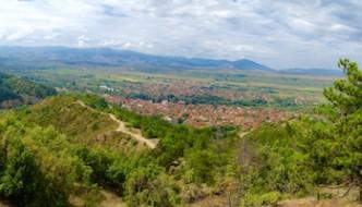 Bulgaria Countryside