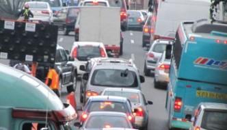 Costa Rica traffic