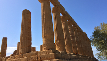 Agrigento In Two Days