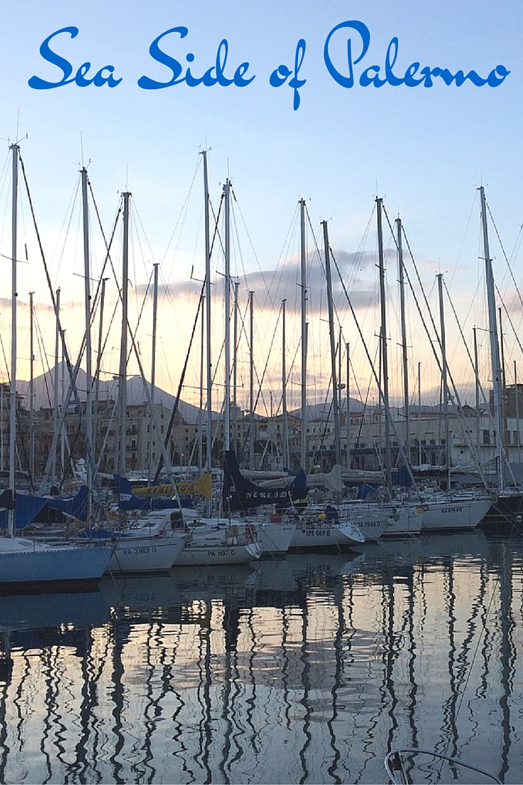 Palermo Photos