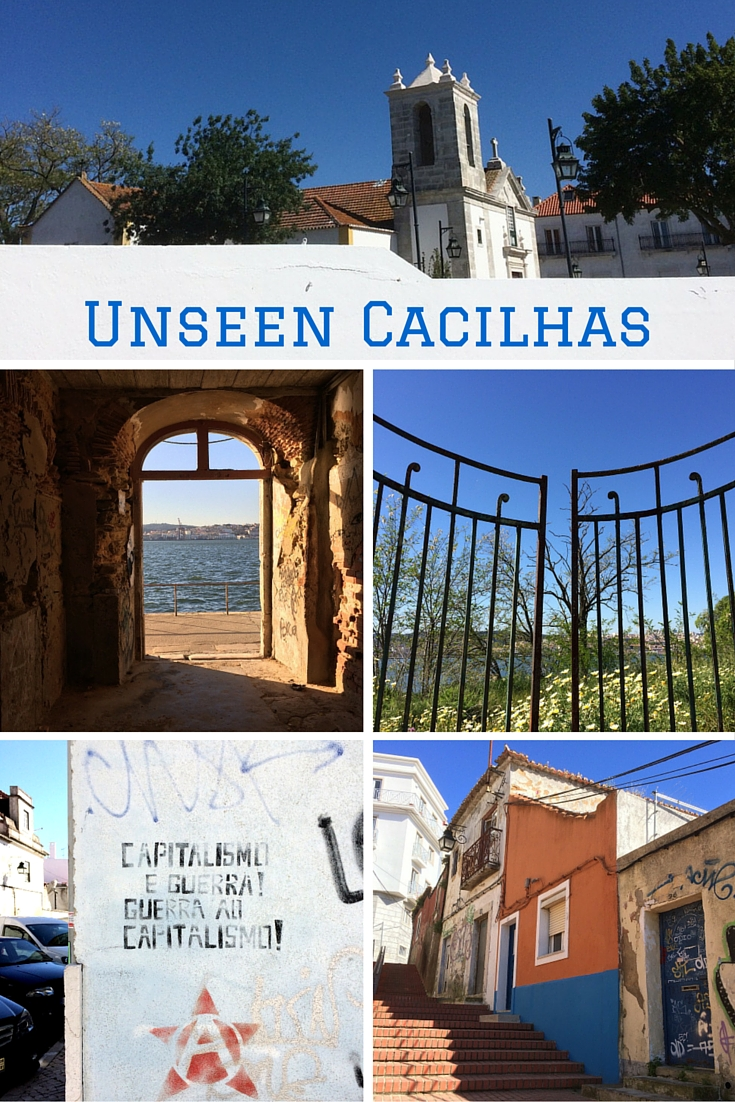Unseen Cacilhas