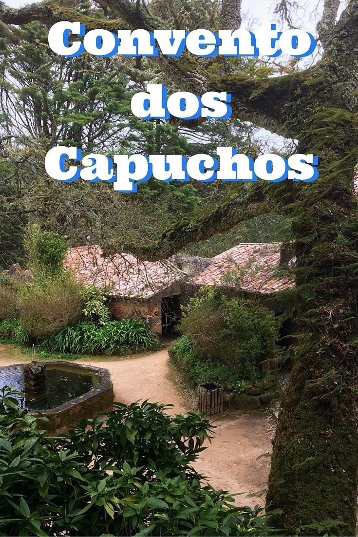 Convento dos Capuchos