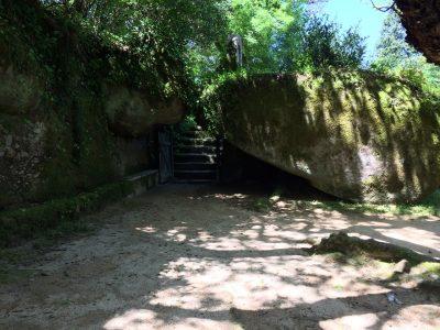 Boulder Gate