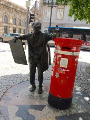 Creative side of Porto