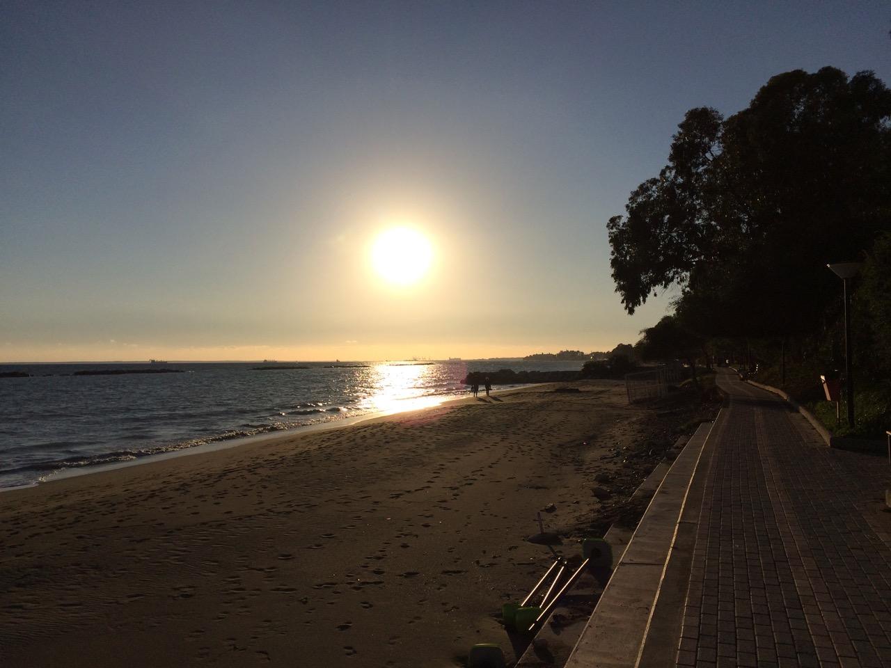 Limassol Sunset