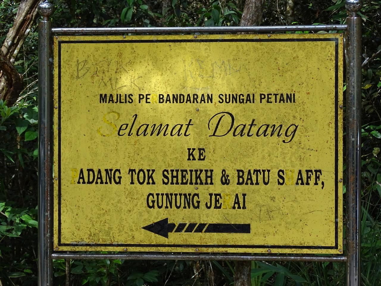 Padang Tok Sheikh