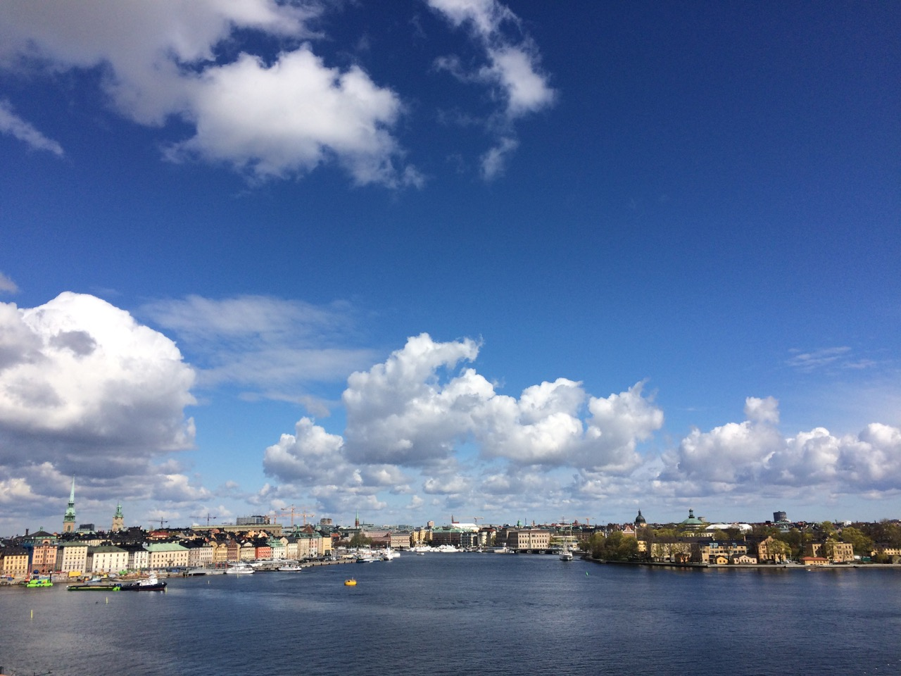 10 Things I Didn't Know About Stockholm