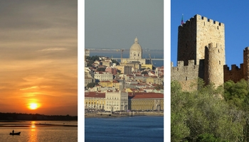 Portugal Travel Resources, Boa Viagem