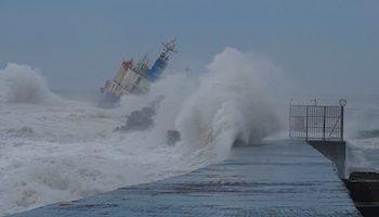 Kaohsiung Shipwrecks