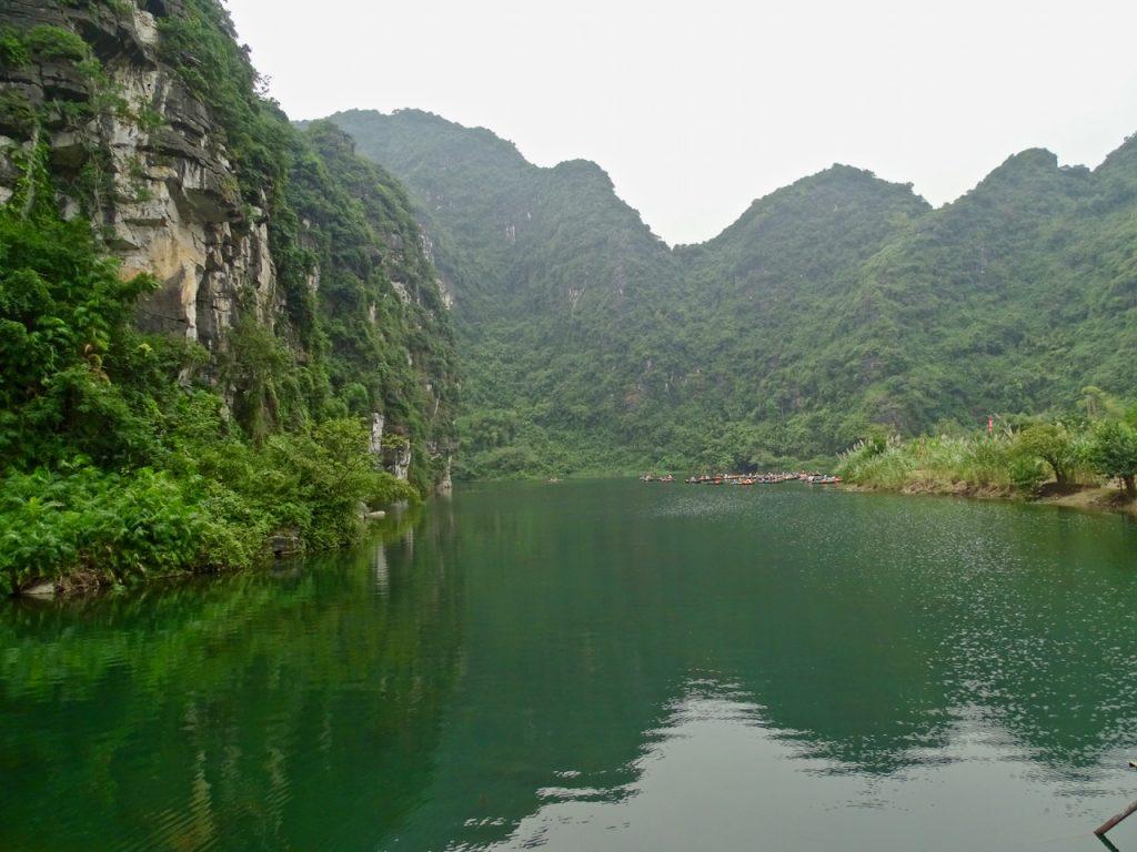 Trang An Landscape Complex