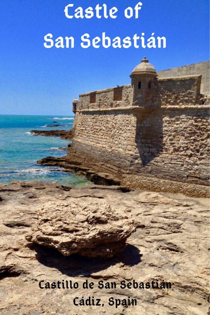 Castle of San Sebastian