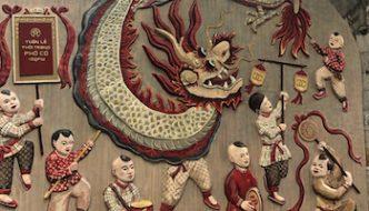 Phung Hung Street Art