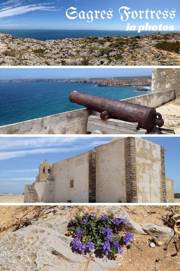 Sagres Fortress