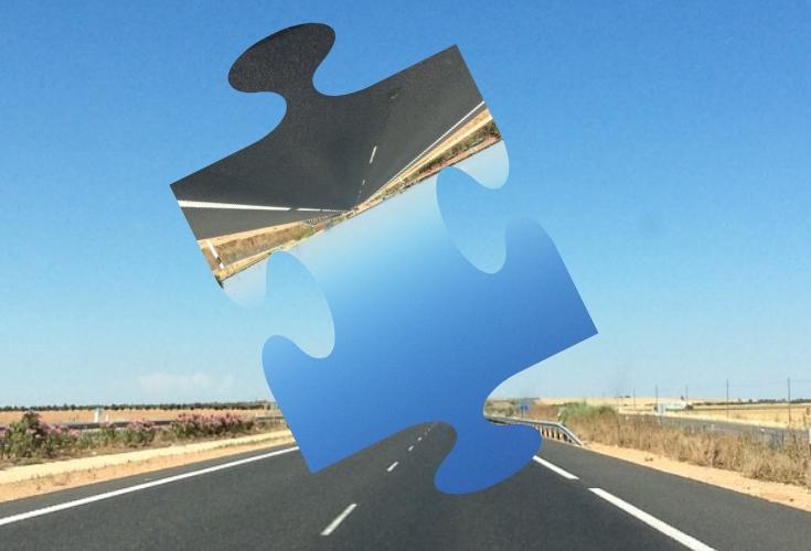 Travel Planning Puzzle